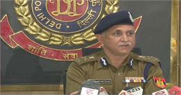अनलॉक दिल्लीःदिल्ली पुलिस आयुक्त ने कहा- कोरोना से बचाव हम सबकी जिम्मेदारी