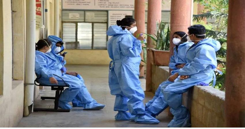 90 percent of corona infected in high attic of mumbai musrnt