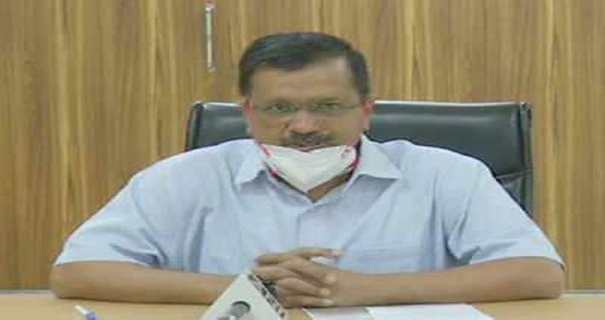kejriwal appeal to donate blood plasma kmbsnt