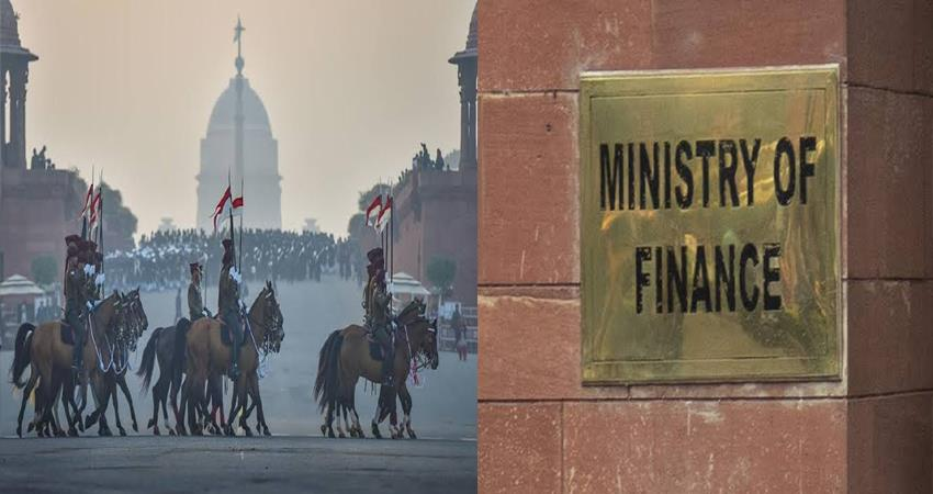 tableau of finance ministry will be included in republic day parade 2020
