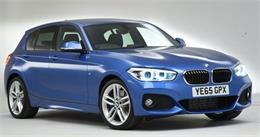 2019 BMW 1 - सीरीज का टीज़र वीडियो वायरल, जल्द ही मार्केट में लॉन्च होगा ये नया मॉडल