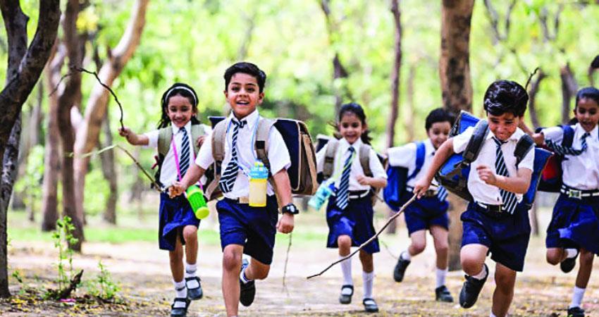 delhi-schools-admission-2019