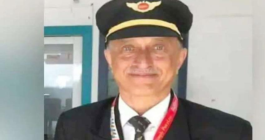 pilot-dv-sathe-who-was-killed-in-the-kerala-plane-crash-gave-22-years-in-the-air-force-prshnt