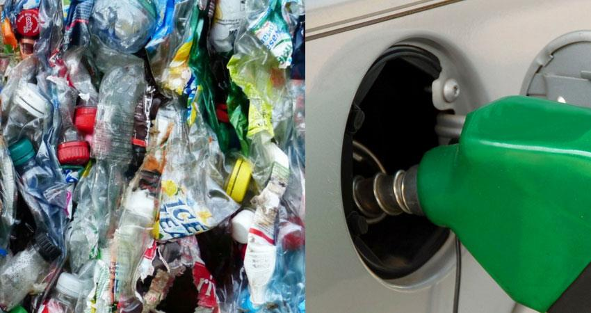 now your cars will run on diesel made from waste plastic, delhi iit''''''''s success