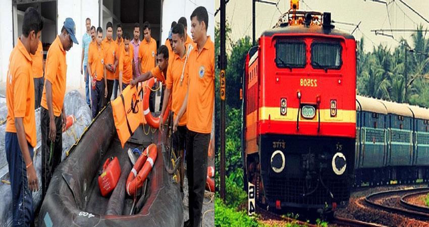 train flight rescheduled cyclone nisarga maharashtra pragnt
