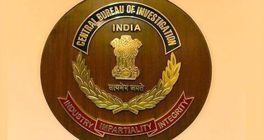 bank fraud case cbi registered 35 cases delhi up punjab haryana gujarat