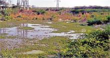 MCD को आवंटित हुई लैंडफिल साइट के लिए जमीन, पहले भी हुआ था विरोध