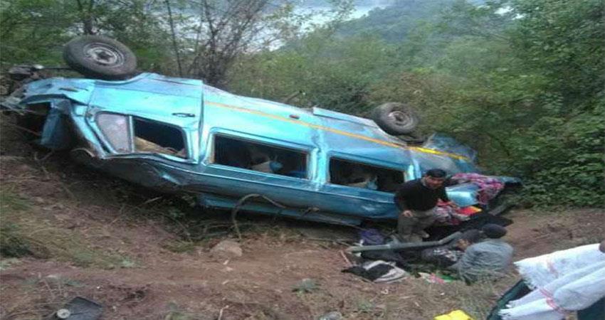 Delhi National highway205 Bilaspur Chandigarh Crime News