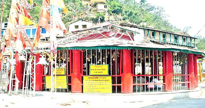 hidden-facts-of-kalimath-temple-in-uttarakhand-read-story-in-hindi