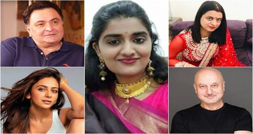 hyderabad gangrape murder case police encounter celebs