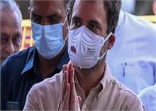 कांग्रेस, राहुल गांधी और अन्य नेताओं के ट्विटर अकाउंट बहाल