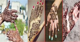 Eid ul fitr 2020: Lockdown के दौरान इन 6 मेहंदी डिजाइंस से बढ़ाए अपने हाथों की खूबसूरती