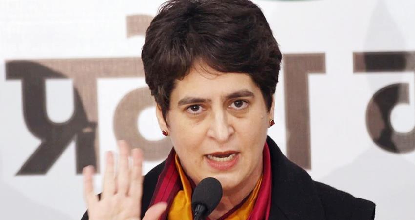 priyanka-writes-to-cm-yogi-regarding-journalist-s-death-case-demands-cbi-inquiry-prshnt