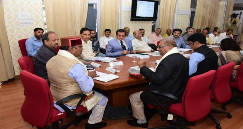 himachal-will-be-constituted-to-set-up-a-clean-up-staff-commission-what-will-be-full-news