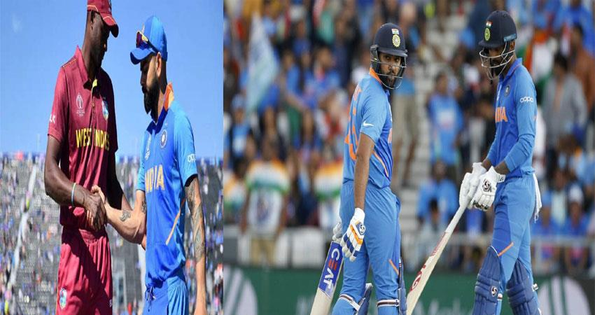 team india full of confidence on winning the series