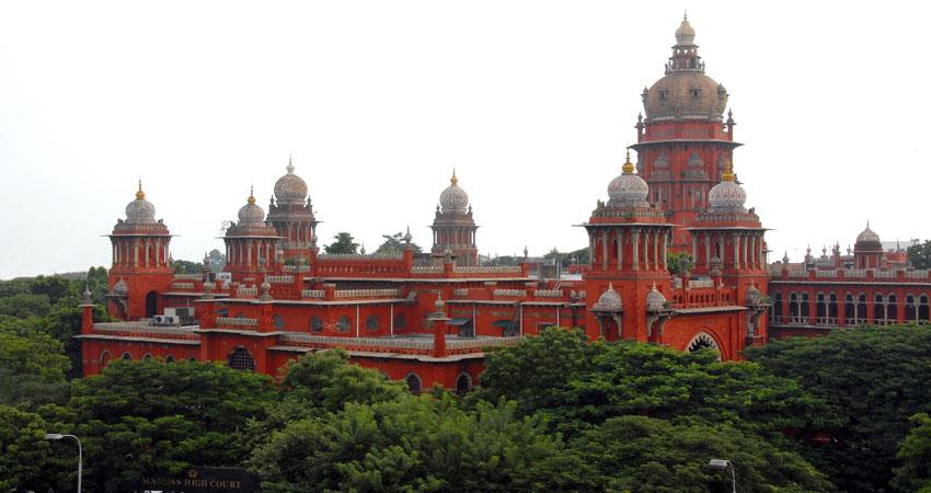 bumper job vacancies in madras high court apply fast