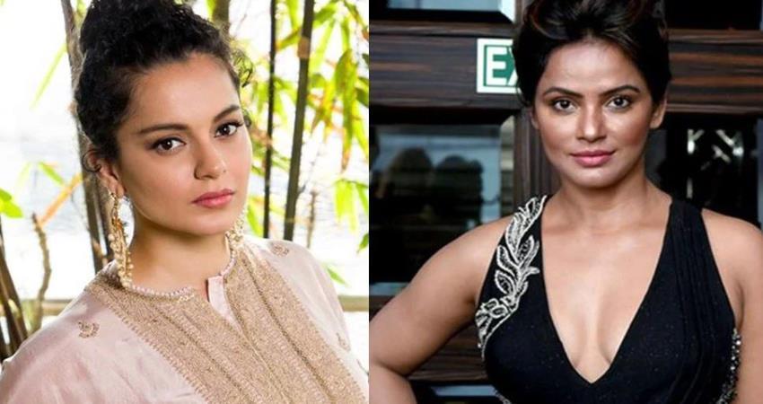 neetu chandra reveals she was replaced by kangana in tanu weds manu sosnnt