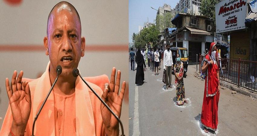 door-step-delivery-of-goods-in-uttar-pradesh-over-21day-lockdown-in-india