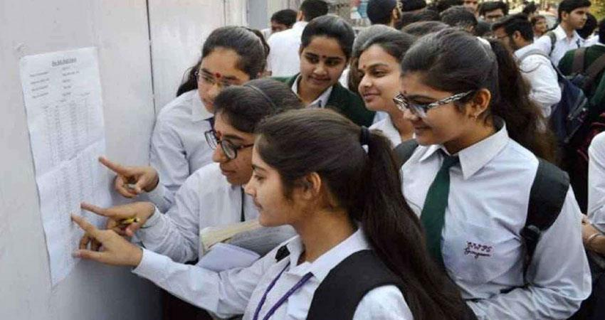 corona: students want to cancel 10th and 12th board exams musrnt