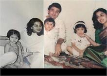 ऋषि कपूर के निधन से सदमें में कपूर परिवार, बेटी रिद्धिमा ने शेयर की बचपन की ये तस्वीर