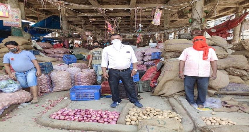 4 more traders of delhi azadpur mandi corona positive kmbsnt
