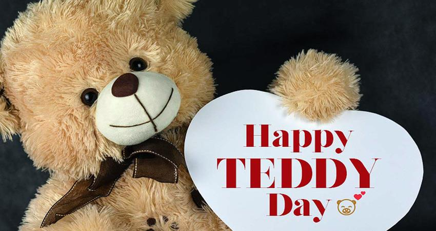 teddy day special messages sosnnt
