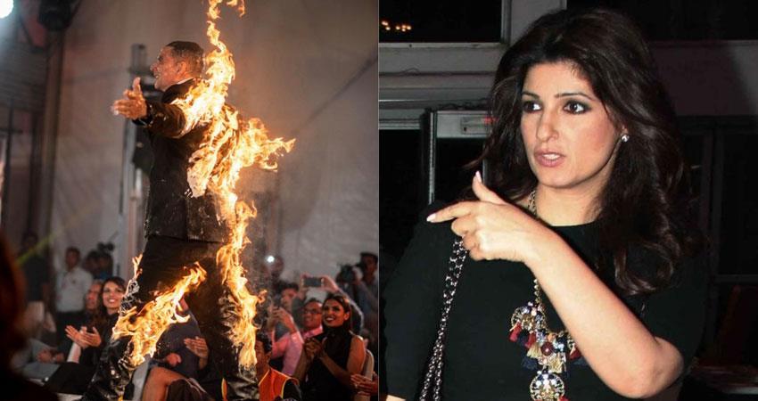 akshay-kumar-fire-stunt-find-crap-by-his-wife-twinkle-khanna