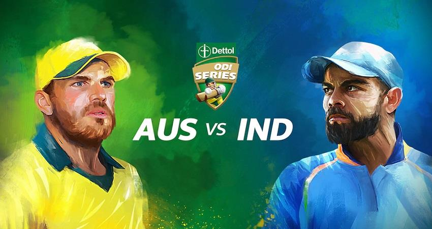 australia beat india in second consecutive odi kohli and rahul played brilliant innings sobhnt