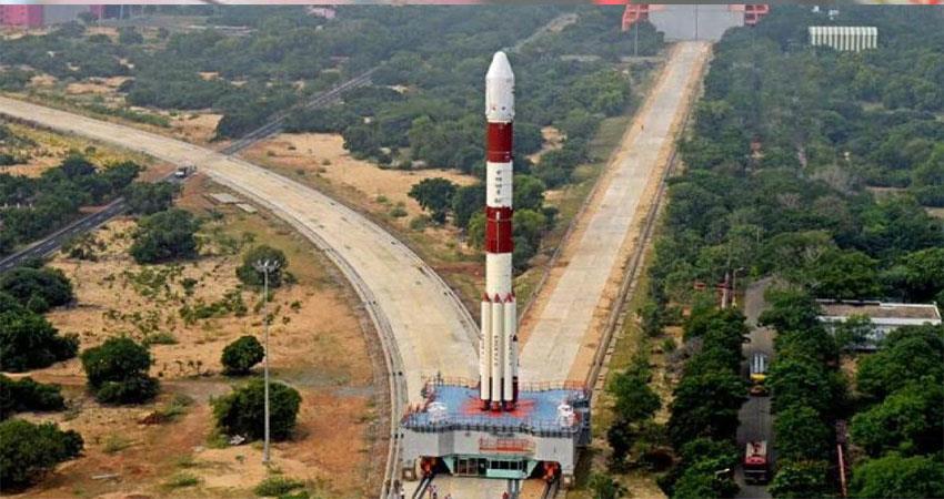 isro created history, sent photo of bhagwat geeta and pm modi 2021 anjsnt