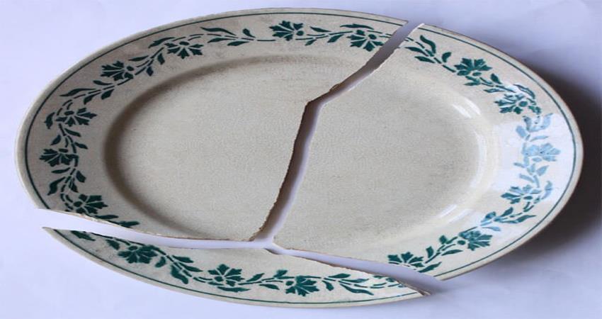 Image result for टूटे-फूटे बर्तन,