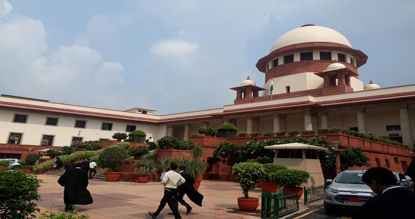 good initiative of supreme court on ''''sedition law'''' musrnt