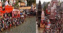 बुद्ध पूर्णिमा पर 502 साल के बाद बना अदभुत संयोग, हरिद्वार में उमड़ा श्रद्धा का सैलाब