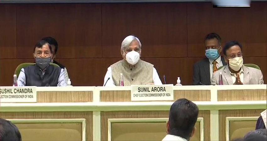 election commission declars bihar election dates sohsnt