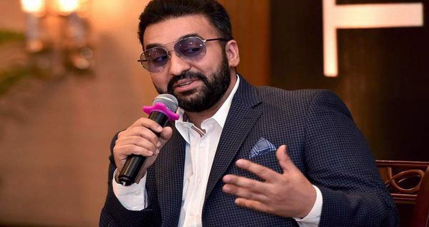raj kundra company was working on project khwaab  sosnnt