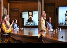 कोरोना कहर के बीच बढ़ी लोगों की समस्याएं, PM मोदी ने रेडियो जॉकी से मांगी राय