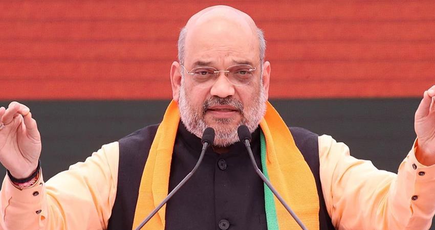 amit shah says bjp''''s cm candidate in bengal not kailash vijayvargiya prshnt