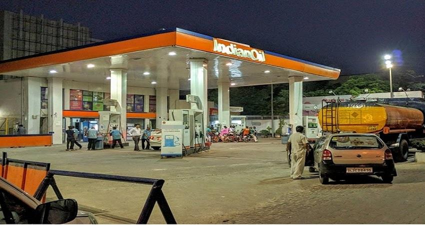 CNG becomes costlier in Delhi NCR from today increase of 1 rupee ALBSNT