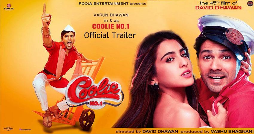 sara ali khan and varun dhawan starer coolie no1 trailer out sosnnt