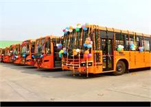दिल्ली को जल्द मिलेगी 1 हजार नई लो- फ्लोर CNG बसें, खरीद के लिए फंड को मिली मंजूरी