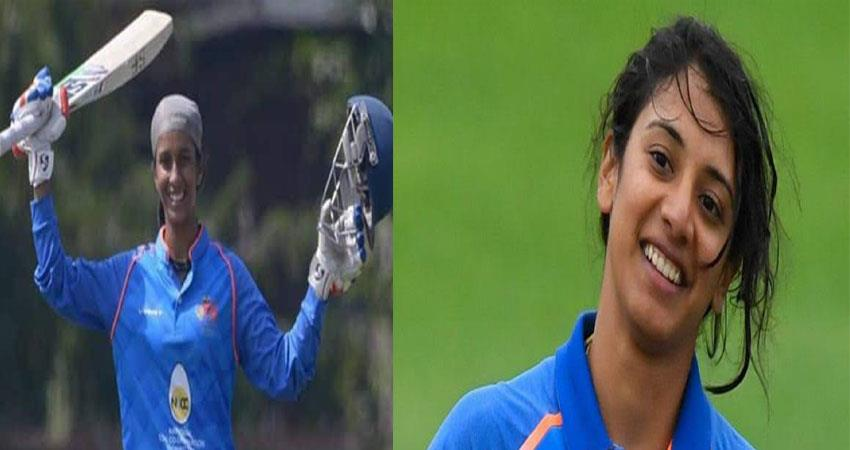 mandhana-and-rodriguez-s-partnership-helped-india-win-odi-series-in-west-indies