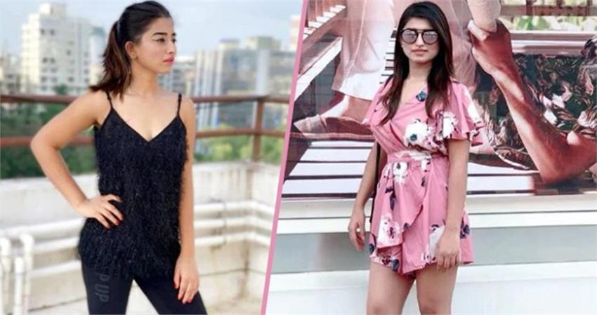 big boss fame somi khan will be seen in netflix web series