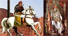दिल्ली को बसाने वाले पहले हिंदू राजा थे अनंगपाल तोमर, बनवाया था लालकोट का किला