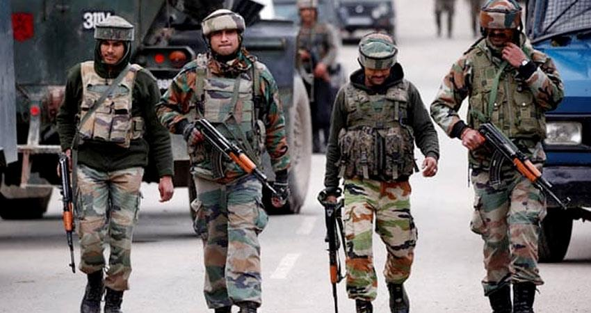 Great success of security forces in Jammu but need to be more careful aljwnt