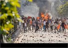 CAA के आते ही दिसंबर में लिख ली गई थी दंगों की पटकथा- दिल्ली पुलिस