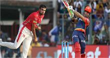 IPL-11: आज डेयर डेविल्स की पंजाब के किंग्स से होगी भिड़ंत