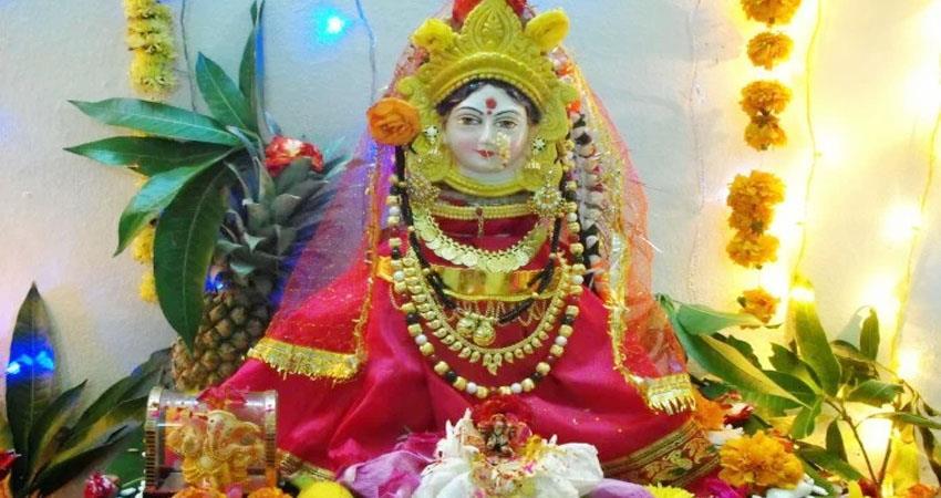 mahalaxmi vrat 2020 special things during the worship of mahalaxmi you get benefits prshnt