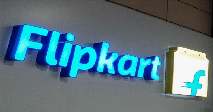 covid19 flipkart temporarily suspends its services 21daylockdown