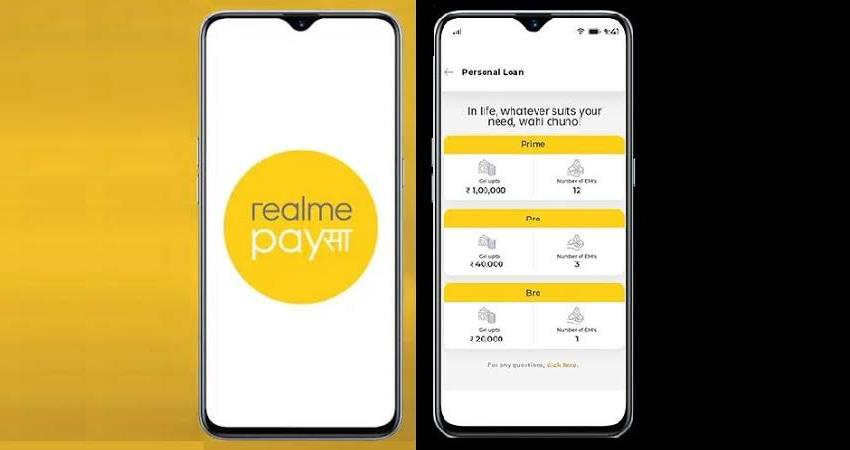 realme real money  xiaomi