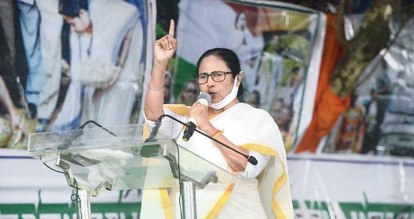 bengal elections: meaning of mamta''''s five-day stay in nandigram musrnt