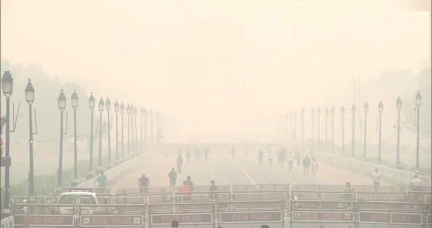delhi strict rules for construction work to control dust pollution kmbsnt